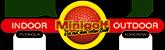 Minigolfanlage Logo